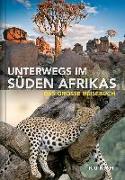 Cover-Bild zu Unterwegs im Süden Afrikas von Schetar, Daniela