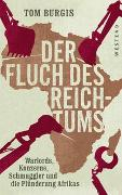 Cover-Bild zu Der Fluch des Reichtums von Burgis, Tom