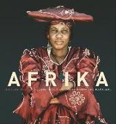 Cover-Bild zu Afrika von Boyny, Michael