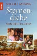 Cover-Bild zu Sternendiebe von Mtawa, Nicole