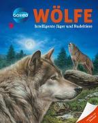Cover-Bild zu Galileo Wissen: Tiere Afrikas von Beaumont, Émilie
