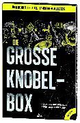 Cover-Bild zu Die grosse Knobelbox