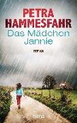 Cover-Bild zu Hammesfahr, Petra: Das Mädchen Jannie