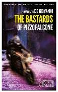 Cover-Bild zu The Bastards of Pizzofalcone (eBook) von de Giovanni, Maurizio