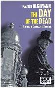 Cover-Bild zu Day of the Dead (eBook) von de Giovanni, Maurizio