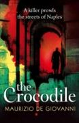 Cover-Bild zu The Crocodile (eBook) von De Giovanni, Maurizio