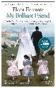 Cover-Bild zu My Brilliant Friend von Ferrante, Elena