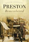 Cover-Bild zu Preston Remembered (eBook) von Johnson, Keith