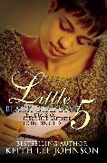 Cover-Bild zu Little Black Girl Lost 5 von Johnson, Keith Lee