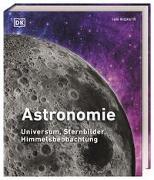 Cover-Bild zu Astronomie von Ridpath, Ian