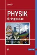 Cover-Bild zu Physik für Ingenieure von Lindner, Helmut