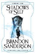 Cover-Bild zu Sanderson, Brandon: Shadows of Self