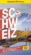 Cover-Bild zu Engelhardt, Marc: MARCO POLO Reiseführer Schweiz