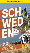 Cover-Bild zu MARCO POLO Reiseführer Schweden von Bomsdorf, Clemens