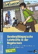 Cover-Bild zu Sonderpädagogische Lehrkräfte in der Regelschule von Heimlich, Ulrich