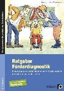 Cover-Bild zu Ratgeber Förderdiagnostik von Heimlich, Ulrich