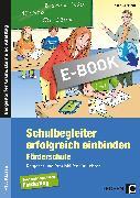 Cover-Bild zu Schulbegleiter erfolgreich einbinden -Förderschule (eBook) von Kremer, Gabriele