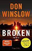 Cover-Bild zu Winslow, Don: Broken - Sechs Geschichten