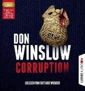Cover-Bild zu Winslow, Don: Corruption