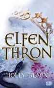 Cover-Bild zu Black, Holly: ELFENTHRON