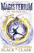 Cover-Bild zu Black, Holly: Magisterium: The Bronze Key