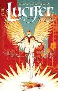 Cover-Bild zu Black, Holly: Lucifer Vol. 1: Cold Heaven