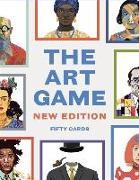 Cover-Bild zu Black, Holly: The Art Game