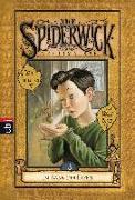 Cover-Bild zu Black, Holly: Die Spiderwick Geheimnisse - Im Bann der Elfen