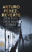 Cover-Bild zu Pérez-Reverte, Arturo: Der Tod, den man stirbt