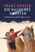Cover-Bild zu Hohler, Franz: Die Nacht des Kometen