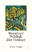 Cover-Bild zu Der Vorleser