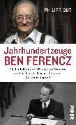 Cover-Bild zu Jahrhundertzeuge Ben Ferencz