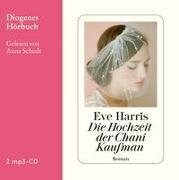 Cover-Bild zu Harris, Eve: Die Hochzeit der Chani Kaufman