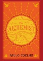 Cover-Bild zu Coelho, Paulo: The Alchemist. Pocket Edition