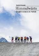 Cover-Bild zu Himmelwärts von Schwegler, Daniela