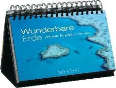 Cover-Bild zu Wunderbare Erde von Danhardt, Michael