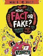Cover-Bild zu Jackson, Tom: Fake News