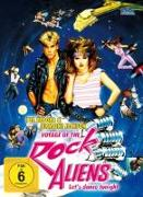 Cover-Bild zu Pia Zadora (Schausp.): Voyage of the Rock Aliens - Ltd. Cover A