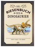 Cover-Bild zu Jackson, Tom: Das Riesenbuch der Dinosaurier