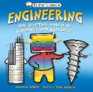 Cover-Bild zu Basher, Simon: Basher Science: Engineering: The Riveting World of Buildings and Machines