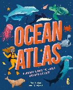 Cover-Bild zu Jackson, Tom: Ocean Atlas