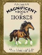 Cover-Bild zu Weldon Owen: The Magnificent Book of Horses