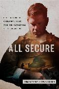 Cover-Bild zu Jackson, Steve: All Secure