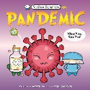 Cover-Bild zu Jackson, Tom: Basher Science Mini: Pandemic