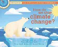 Cover-Bild zu Jackson, Tom: How do we stop climate change?
