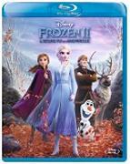 Cover-Bild zu Frozen 2 - Il Segreto di Arendelle von Buck, Chris (Reg.)