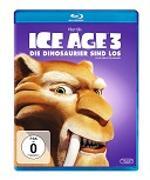 Cover-Bild zu Ice Age 3 - Die Dinosaurier sind los von Carlos Saldanha|Michael Thurmeier (Reg.)