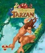 Cover-Bild zu Tarzan von Buck, Chris (Reg.)