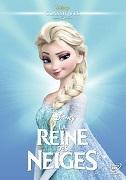 Cover-Bild zu La Reine des Neiges - les Classiques 52 von Buck, Chris (Reg.)