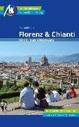 Cover-Bild zu Florenz & Chianti Reiseführer Michael Müller Verlag von Müller, Michael